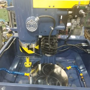Precision Grinding Machine