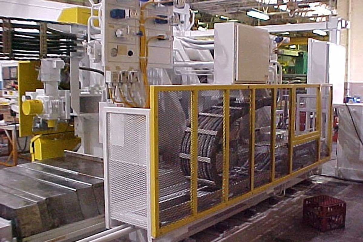 Crankshaft Machine Company