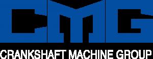 Crank Shaft Machine Group Logo