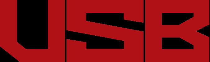 US Broach Icon Logo