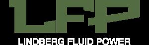 Lindberg Fluid Power Logo