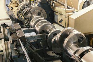 Precision Gear Broaching