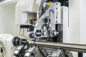 Crankshaft Machine at CMG