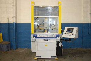 Swisher Automatic Precision Grinding Machine
