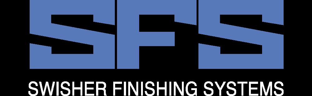 Swisher Finishing Systems Logo