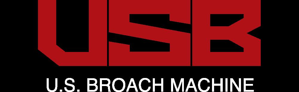 US Broach Machine Logo