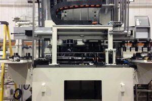 Broaching Manufacturing Process